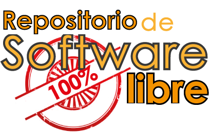 Repositorio software libre